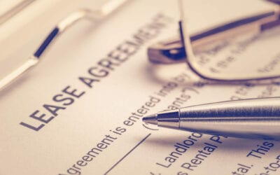 Commercial Lease Issues