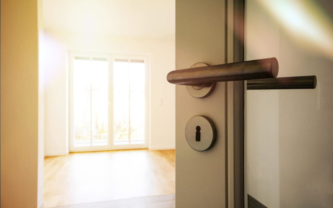 Landlord rights and duties when selling a rental property